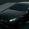 S63 AMG Coupe Video 4
