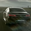 S63 AMG Coupe Video 5