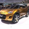 Brazilian Sunsets, People, Inspiration for Nissan's New Concept