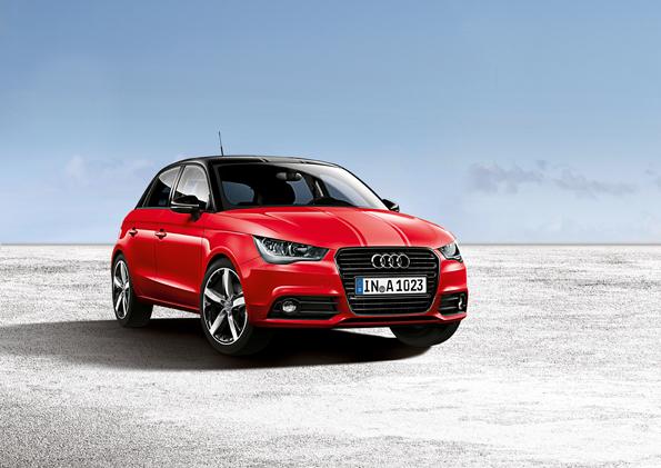 South Korea vs. Belgium: Audi A1