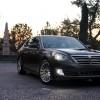 South Korea vs. Belgium: Hyundai Equus