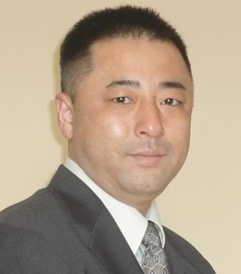Toyota engineer Hideki Hada