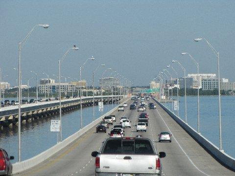 Tampa Traffic