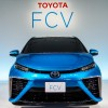 Toyota fuel-cell commercial