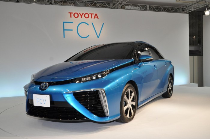 How Eco-Friendly are Hydrogen Fuel Cell Vehicles?