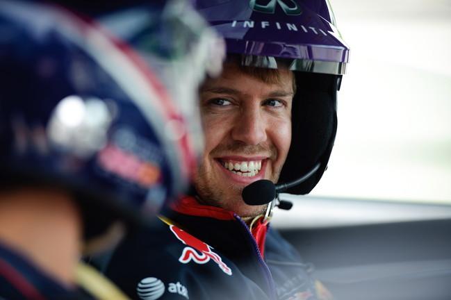 Sebastian Vettel A Brief Look into the History of Formula 1