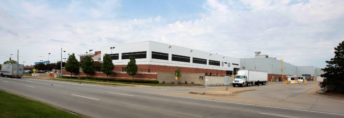 Chrysler Group to Invest $63 Million in Its Warren Stamping Plant