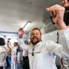 Nissan ZEOD RC makes history at Le Mans with all electric lap