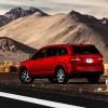 2013 Dodge Journey overview