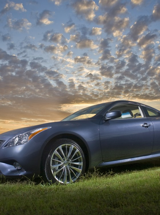 2013 Infiniti G37 Coupe Overview The News Wheel