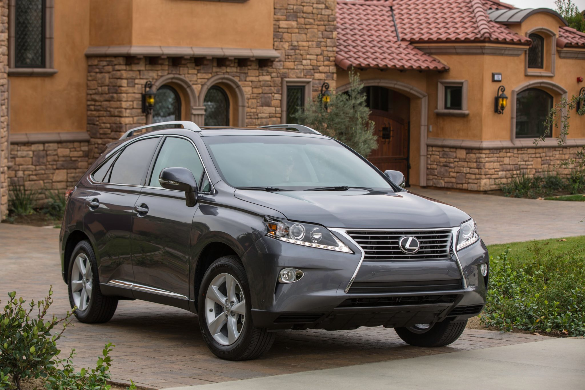 2015 lexus rx overview the news wheel. Black Bedroom Furniture Sets. Home Design Ideas