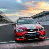 Chris Pratt Will Drive the Chevy SS Pace Car at Brickyard