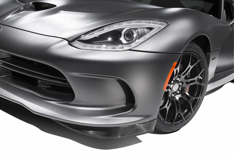 2014 Dodge Viper | Viper Open House