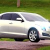 2015 Cadillac ATS sedan revealed