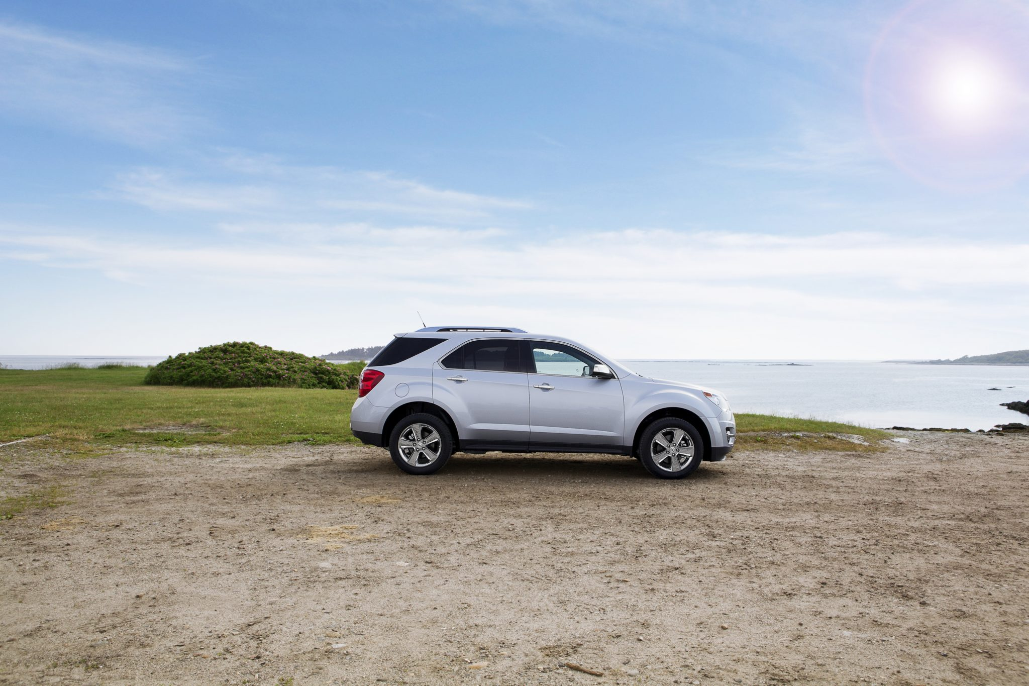 Chevy Equinox Sales On Track For Fifth Straight Year of Growth - The ...