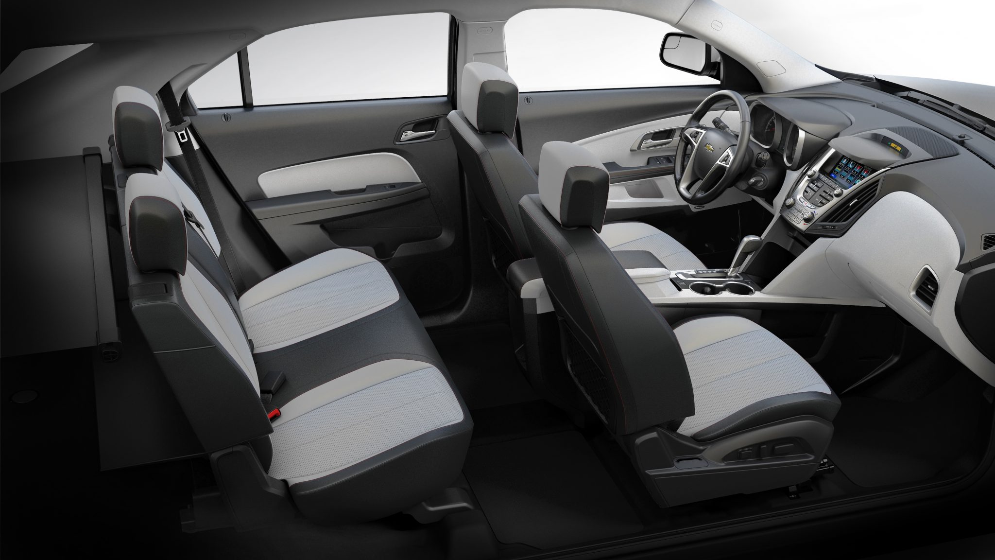 2015 chevrolet equinox overview the news wheel. Black Bedroom Furniture Sets. Home Design Ideas