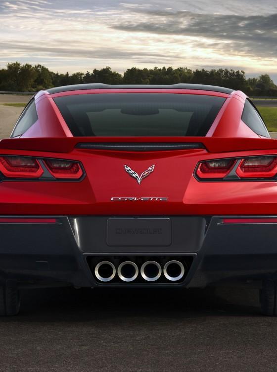 2015 corvette stingray pricing announced the news wheel. Black Bedroom Furniture Sets. Home Design Ideas