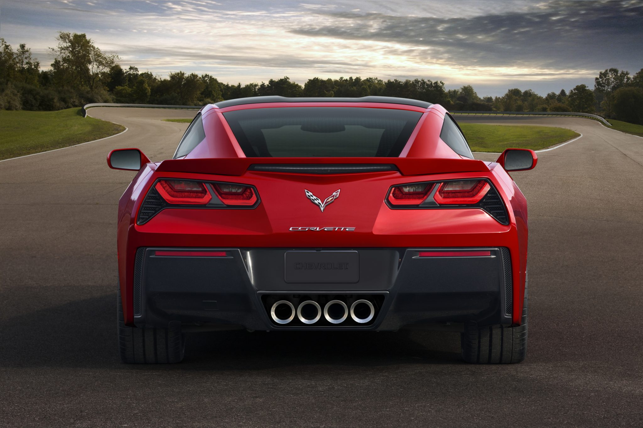 2015 Corvette Stingray Pricing