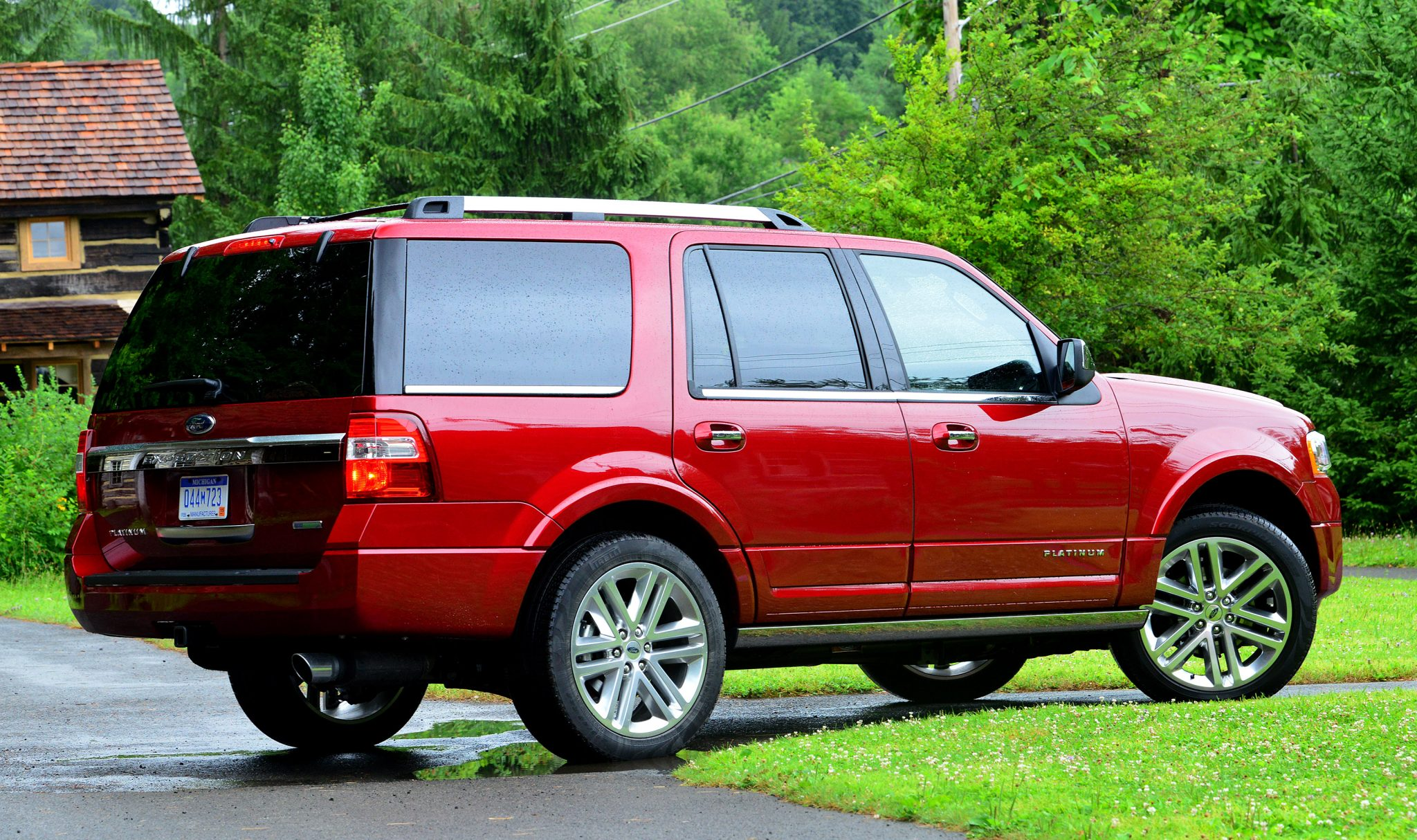 2015 expedition ford s full size suv gets updated upgraded the news wheel. Black Bedroom Furniture Sets. Home Design Ideas