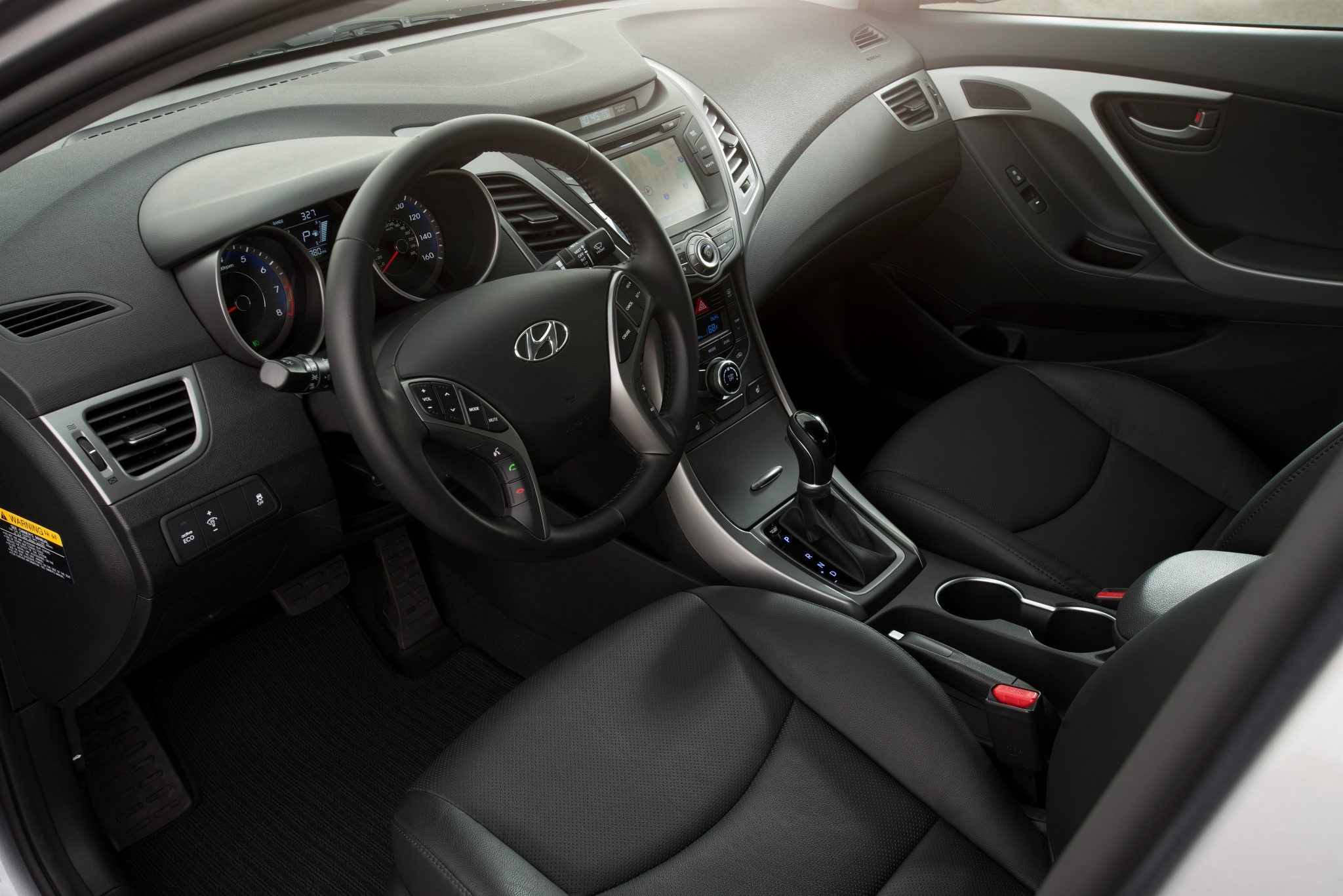 2015 Hyundai Elantra Updates