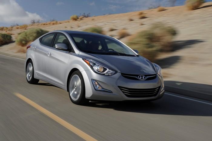2015 Hyundai Elantra Updates 2014 Hyundai Sales