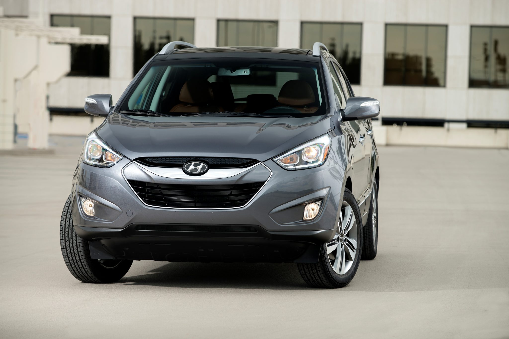 2015 hyundai tucson pricing announced the news wheel. Black Bedroom Furniture Sets. Home Design Ideas
