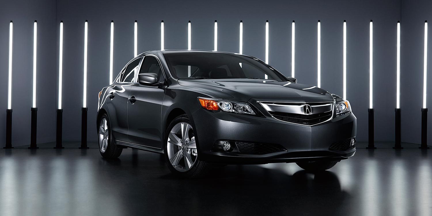 ilx second acura review end news drive front spec a