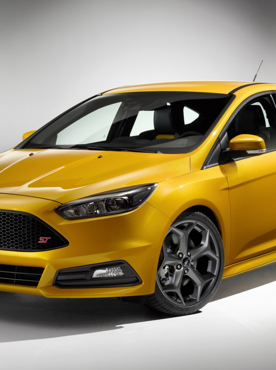 2014 Ford Vehicle Sweepstakes: Win (Almost) Any 2014-2015 Ford Vehicle
