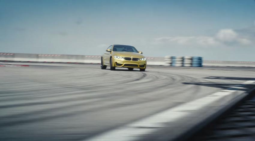 Ultimate Racetrack Ad