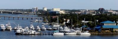 Getting around in Daytona Beach