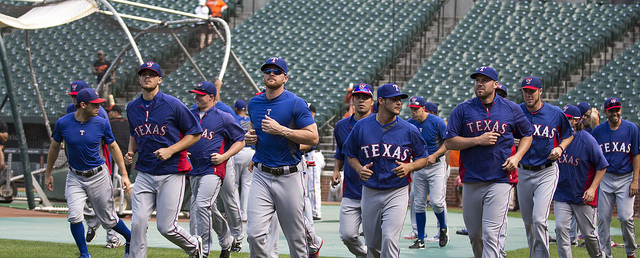 Hyundai Is the Official Automotive Partner of the Texas Rangers