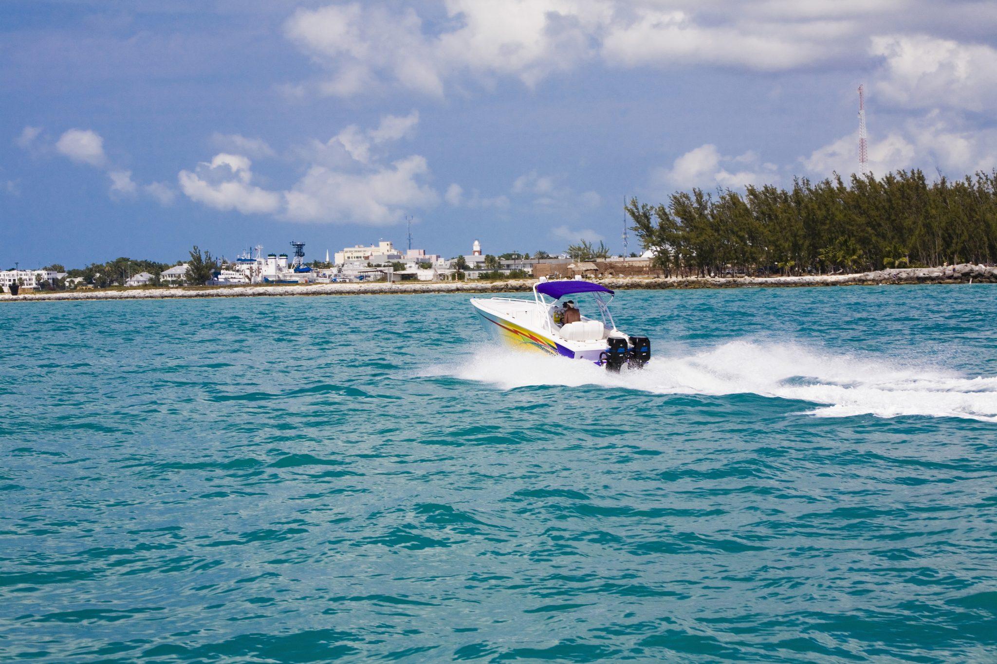 Getting Around Key West