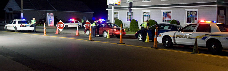 Worst Days of the Year for Drunk Driving