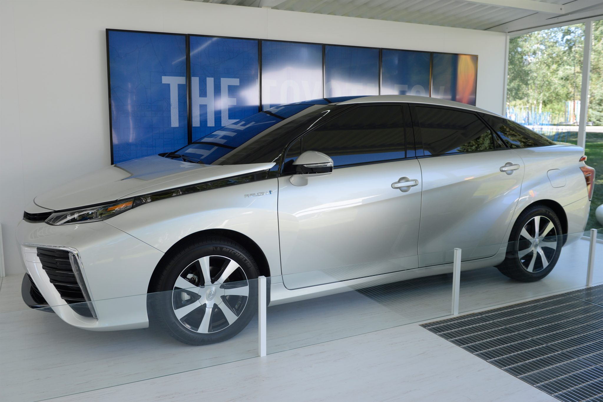 toyotas s the brand new fortune meet prius toyota