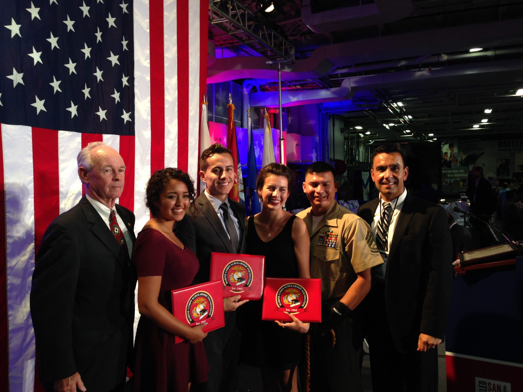 Toyota supports military children