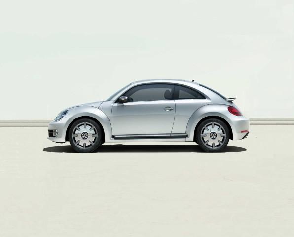 Volkswagen Beetle Premium Package