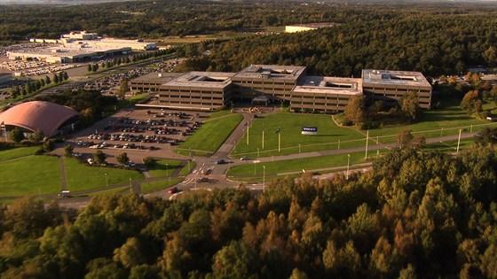 Volvo €660 million revolving credit facility