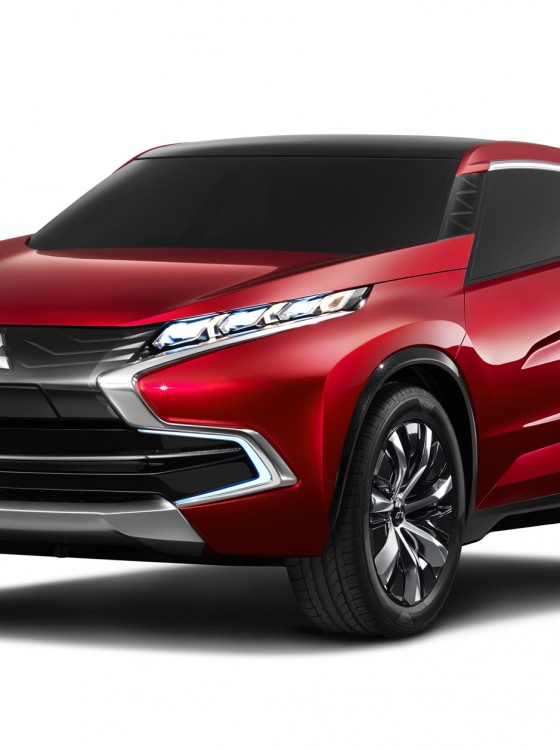 Mitsubishi SUV Range Will Expand Until 2021 with New SUV ...