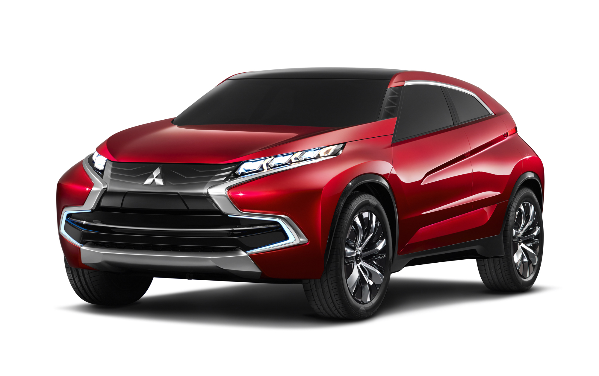 Why Mitsubishi is the WWE of Automotive