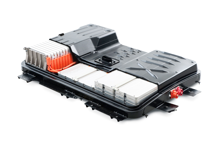 Nissan LEAF replacement batteries