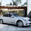 2013 Infiniti G37 Sedan Overview