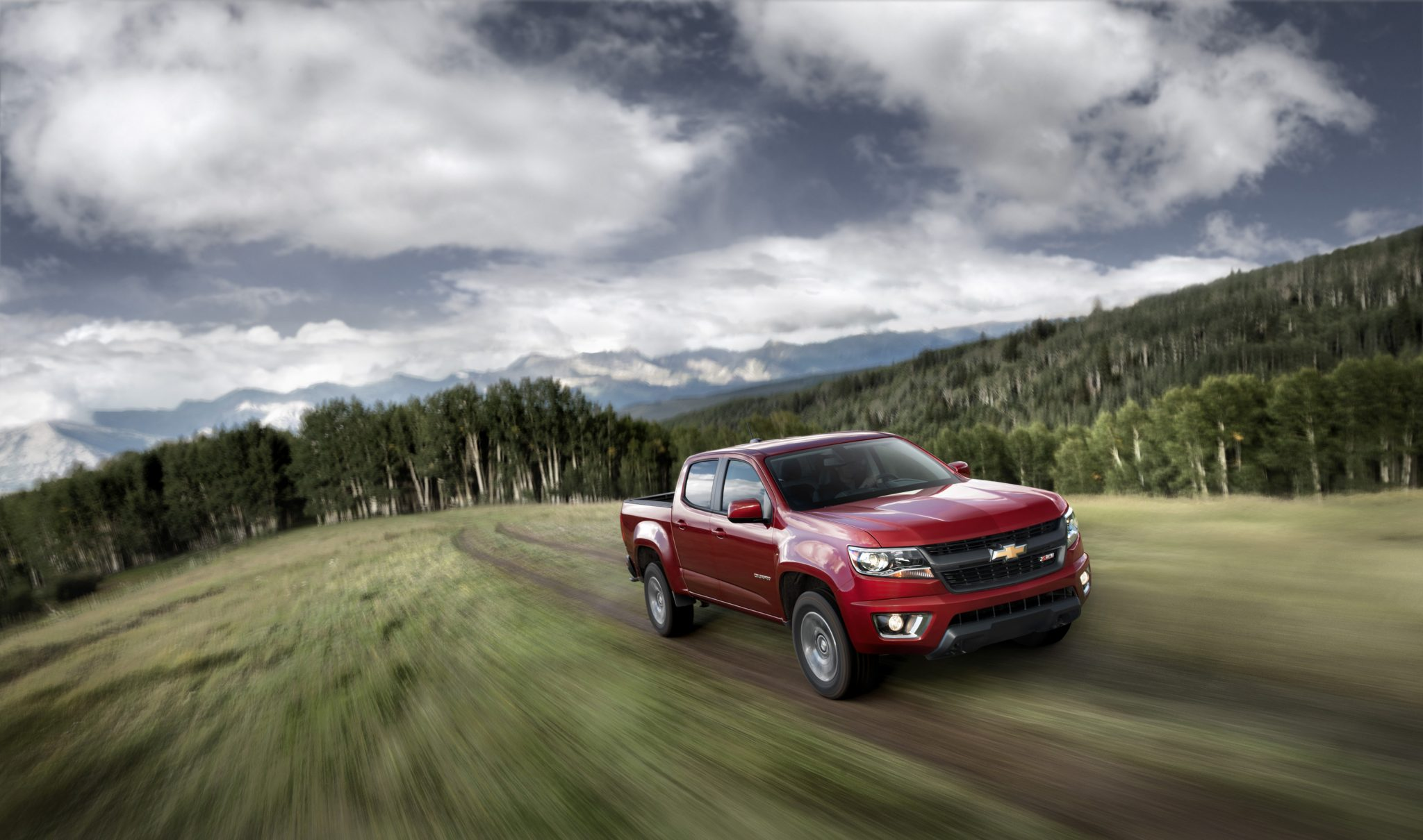 2015 Chevy Colorado Appearance Packages Coming Soon The