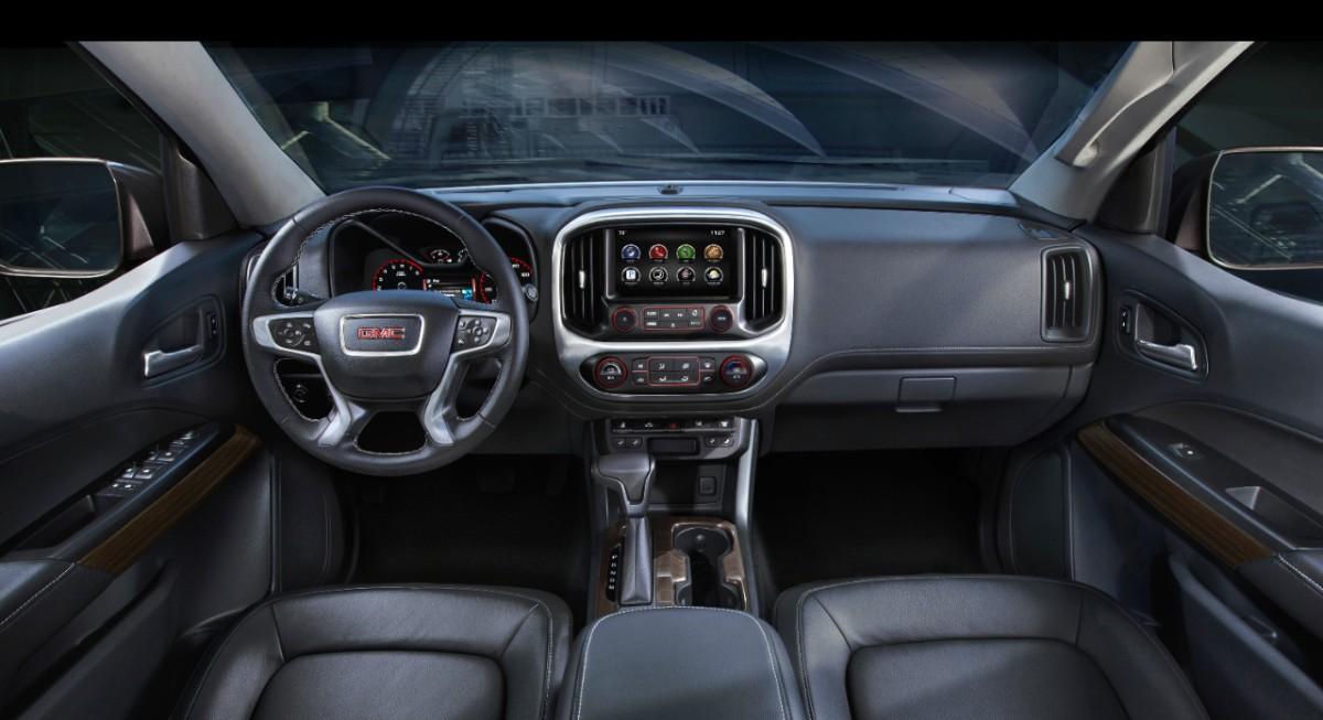 The 2015 GMC Sierra pricing