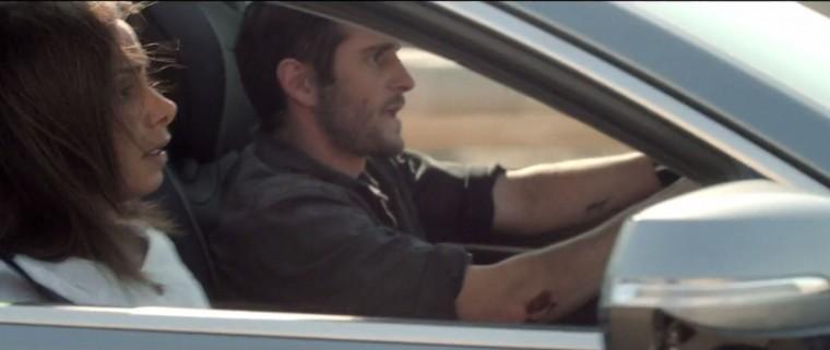 2015 Hyundai Genesis Short Film Drivers Interior