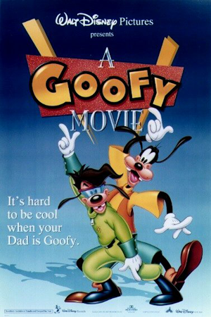 A Goofy Movie Review