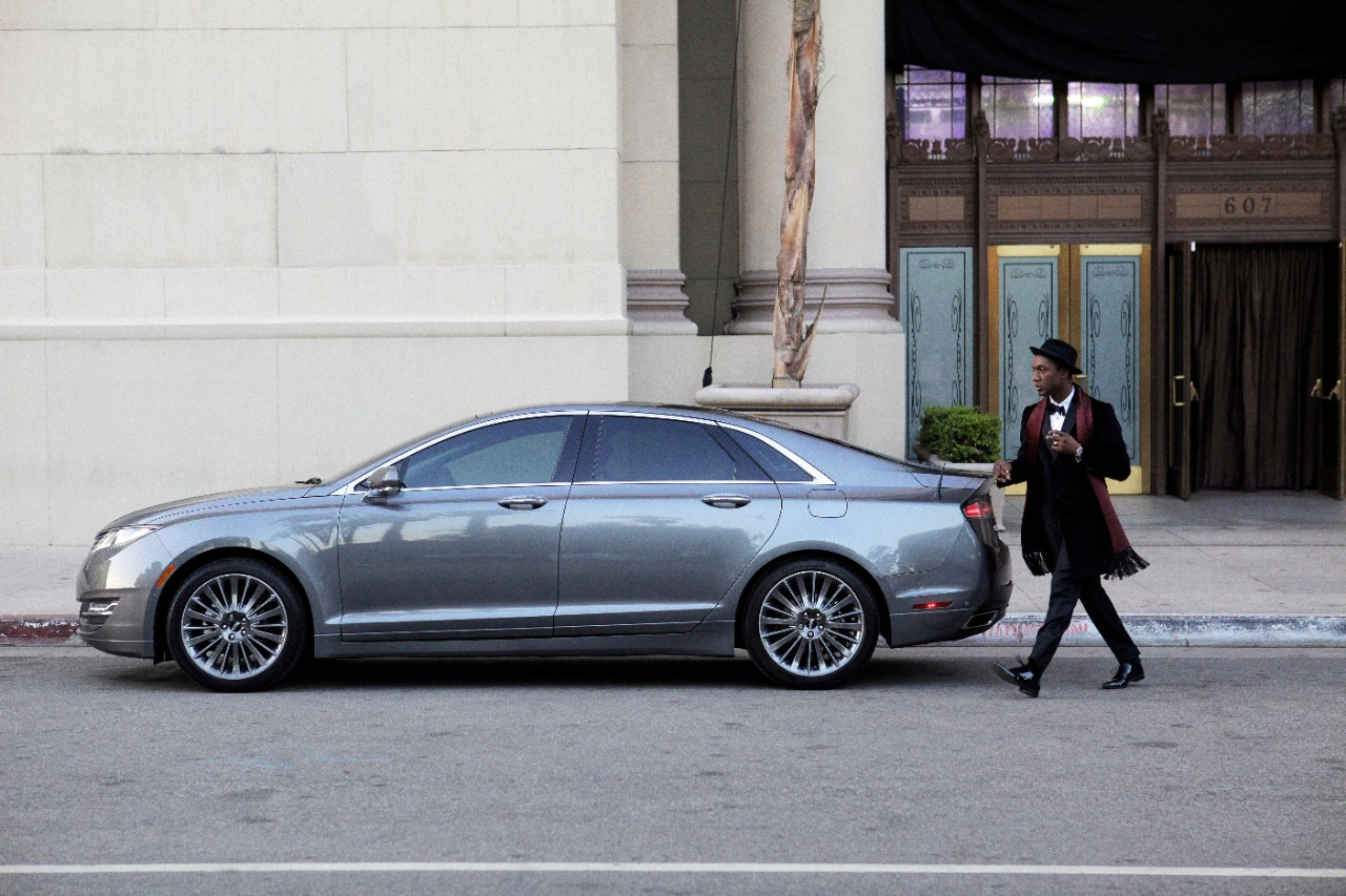 2015 Lincoln Mkz Hybrid Overview The News Wheel