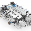 Corvette's New Eight-Speed Automatic Transmission