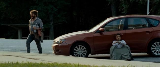 Due Date Review - The Subaru Impreza