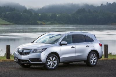 December Acura Sales - Acura MDX