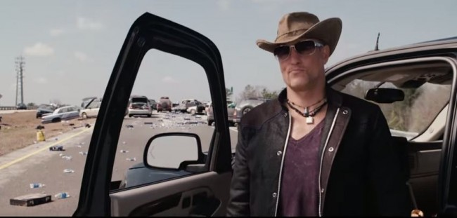 Best Road Trip Movies: Zombieland Review